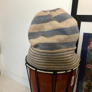 ツータックス(2-tacs)の2- tacsニット帽(ニット帽/ビーニー)