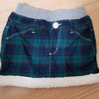 エムピーエス(MPS)のMPS size110 スカート(パンツ付)(スカート)