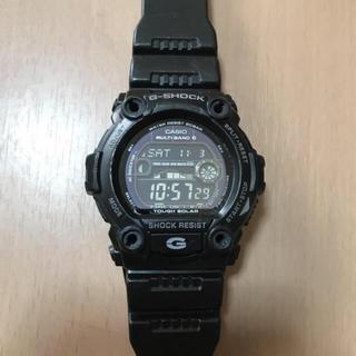 ジーショック(G-SHOCK)のCASIO カシオ G-SHOCK GW-7900B-1JF (腕時計(デジタル))