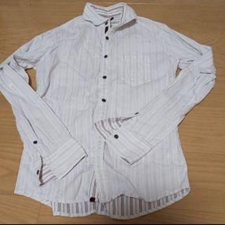 エムケーミッシェルクランオム(MK MICHEL KLEIN homme)のMK シャツ(シャツ)