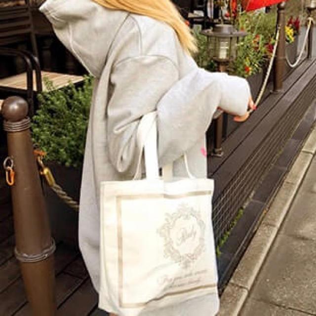 Rady(レディー)のradyミニトートバック2点セット レディースのバッグ(トートバッグ)の商品写真