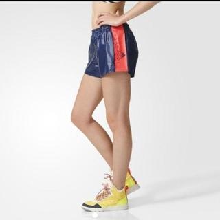 アディダス(adidas)のStellaSport ウーブンショートパンツ(ショートパンツ)