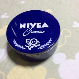 ニベア(ニベア)のニベア 福缶(ハンドクリーム)