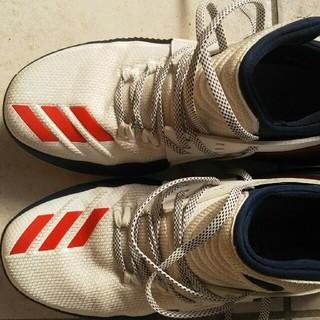 アディダス(adidas)のアディダス Dame リラード 3   (バスケットボール)