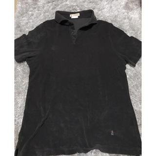 ギローバー(GUY ROVER)のオンにもオフにも大活躍!ギローバーのパイル地半袖ポロシャツ。(ポロシャツ)