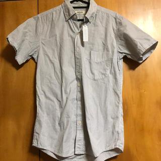 ハーヴァード(HARVARD)のメンズシャツ 半袖 (シャツ)