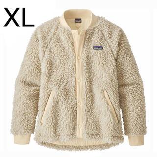パタゴニア(patagonia)の最新2018 パタゴニア レトロX ボマージャケット XL 新品 ナチュラル(ブルゾン)