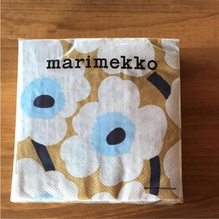 マリメッコ(marimekko)のマリメッコ  ぺーパーナプキン(その他)