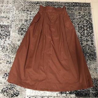 ココディール(COCO DEAL)のロングスカート(ロングスカート)