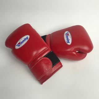 ウイニング14オンス ボクシンググローブ【美品!!】(ボクシング)