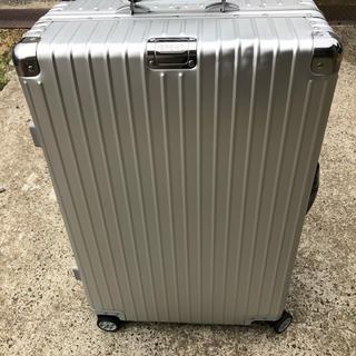 RIMOWA リモア (トラベルバッグ/スーツケース)