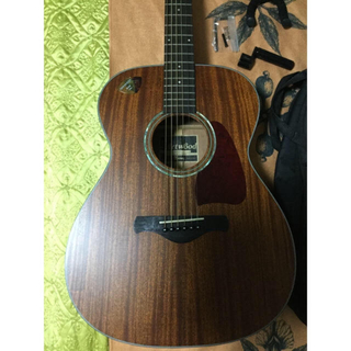 アイバニーズ(Ibanez)のアコースティックギター(アコースティックギター)