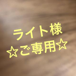 ジーナシス(JEANASIS)の☆ライト様ご専用☆(ブーツ)