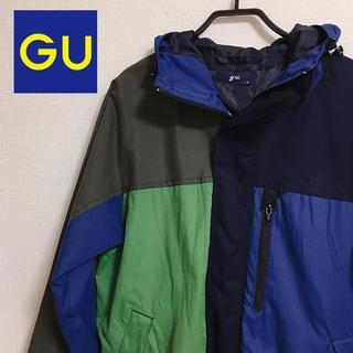 ジーユー(GU)のG.U マウンテンパーカー(マウンテンパーカー)