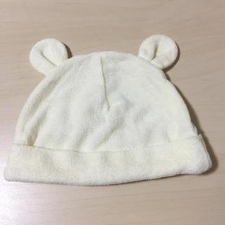 シマムラ(しまむら)の新生児 帽子(帽子)