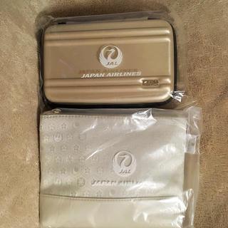 ジャル(ニホンコウクウ)(JAL(日本航空))のJAL アメニティ ビジネス(旅行用品)