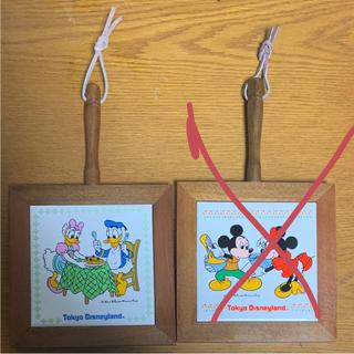 ディズニー(Disney)のDisney プレート 新品未使用 レア 雑貨(プレート/茶碗)