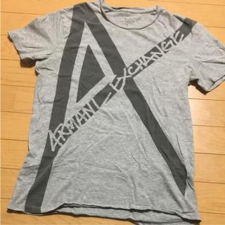 アルマーニエクスチェンジ(ARMANI EXCHANGE)のアルマーニ Tシャツ Sサイズ(Tシャツ/カットソー(半袖/袖なし))