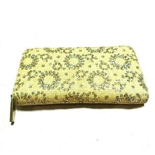 デュラックス(deux lux)のdeux lux デュラックス・スパンコール長財布(財布)