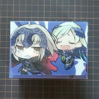 FGO デッキケース(カード)