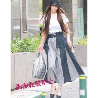 ファーファー(fur fur)の♡安室奈美恵様着用♡ ロングスカート(ロングスカート)