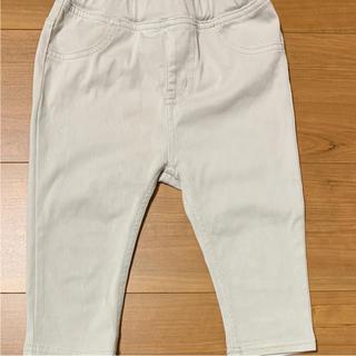 ムジルシリョウヒン(MUJI (無印良品))の無印良品 キッズ パンツ 100(パンツ/スパッツ)