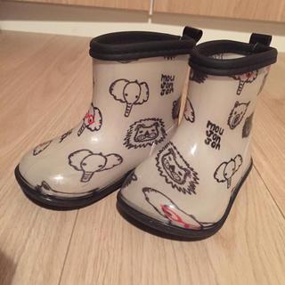 ムージョンジョン(mou jon jon)の動物長靴(長靴/レインシューズ)
