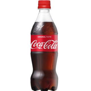 コカコーラ(コカ・コーラ)のコカ・コーラ 24本(ソフトドリンク)
