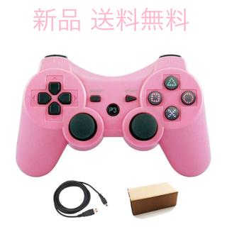 PS3用 ワイヤレス デュアルショック3 ワイヤレスコントローラー互換 説明書 (その他)