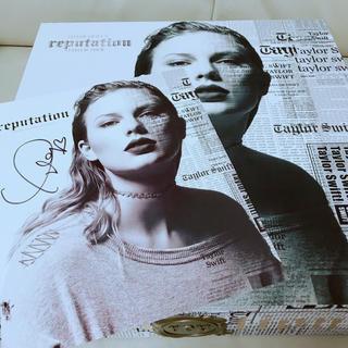 テイラーデザイン(Taylor Design)のテイラースウィフトグッズ(海外アーティスト)