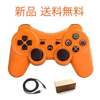 PS3用 ワイヤレス デュアルショック3 ワイヤレスコントローラー互換 説明書(その他)