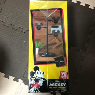 ディズニー(Disney)のミッキーマウス プレミアム3灯LEDライト(テーブルスタンド)