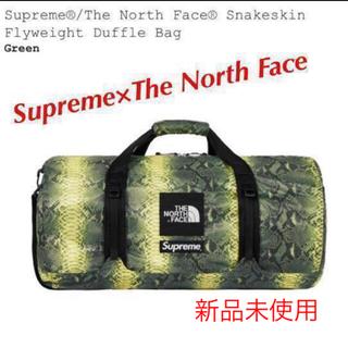 シュプリーム(Supreme)のSupreme The North Face DuffleBag  シュプリーム(ドラムバッグ)