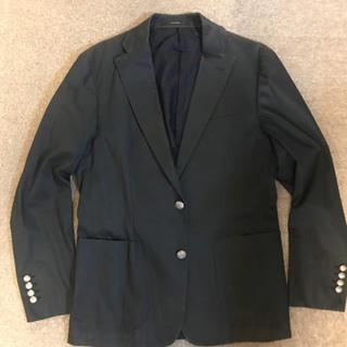 アルティザン(ARTISAN)の黒ジャケット(テーラードジャケット)
