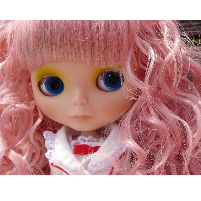 Takara Tomy(タカラトミー)の【ブライス】ネオブライス アジアンバタフライアンコール キッズ/ベビー/マタニティのおもちゃ(ぬいぐるみ/人形)の商品写真
