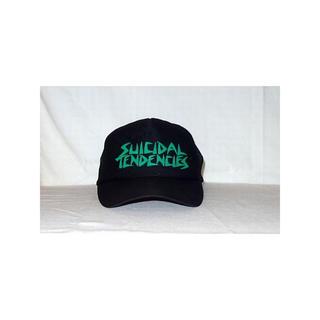 スイサダルテンデンシーズ(SUICIDAL TENDENCIES)の▪️80's【SUICIDAL TENDENCIES】CAP(キャップ)