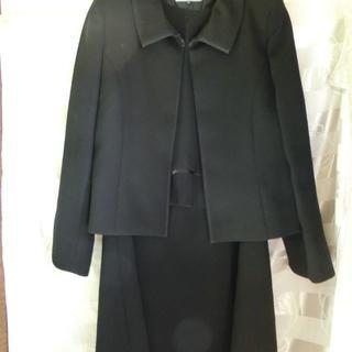 シマムラ(しまむら)のしまむら THEORIA セオリア 喪服 アンサンブル 15号(礼服/喪服)