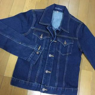 アールジーン(Earl Jean)のEarl Jean (アールジーン) デニムジャケット 新品未使用品 (Gジャン/デニムジャケット)