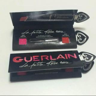 ジーゲラン(GEEGELLAN)のゲラン リップ 2セット(口紅)