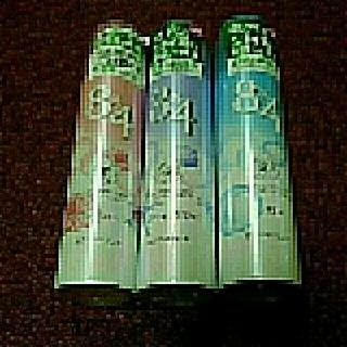カオウ(花王)のエイトフォー3種セット(制汗/デオドラント剤)
