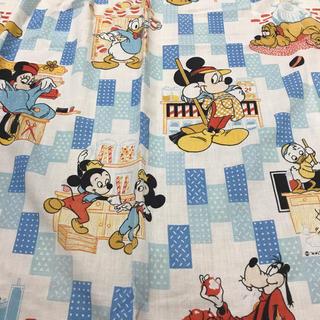 Disney - レア!カーテン