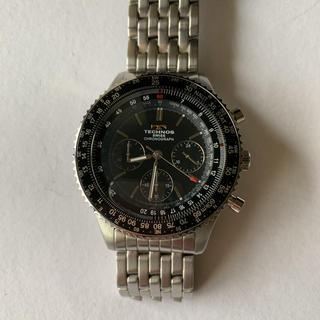 テクノス(TECHNOS)の腕時計 TECHNOS(腕時計)