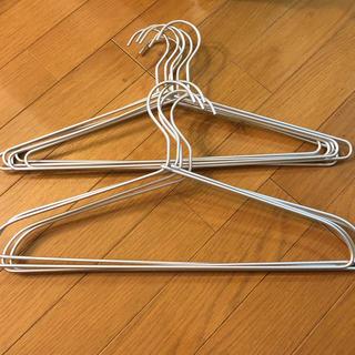 ムジルシリョウヒン(MUJI (無印良品))の専用 ハンガーセット(押し入れ収納/ハンガー)