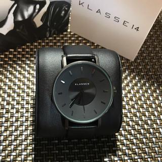 ダニエルウェリントン(Daniel Wellington)のKlasse14 モコモコ様の専用(腕時計(アナログ))