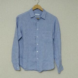 ビューティアンドユースユナイテッドアローズ(BEAUTY&YOUTH UNITED ARROWS)の【美品】ユナイテッドアローズのシャツ(シャツ)
