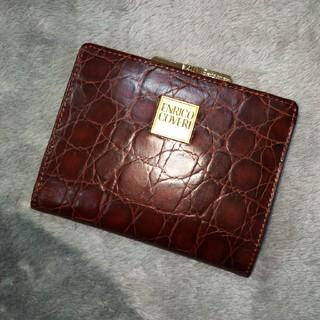 ENRICO COVERI 財布