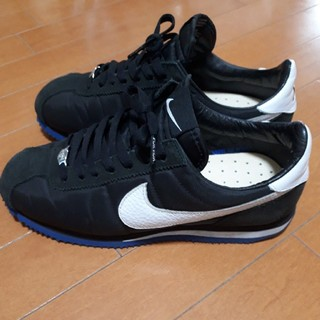 ナイキ(NIKE)のNIKE CORTEZ undefeated 26cm us8(スニーカー)