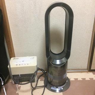 ダイソン(Dyson)のダイソン  ホットアンドクール  AM05(扇風機)