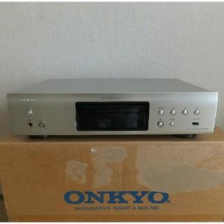 DENON CDプレーヤー DCD- 755RE (S )/リモコン付