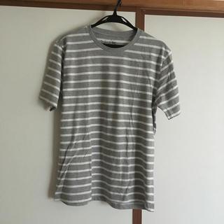 ムジルシリョウヒン(MUJI (無印良品))のシャツ(Tシャツ/カットソー(半袖/袖なし))